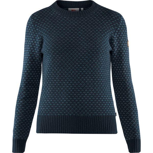 Övik Nordic Sweater W F555 L