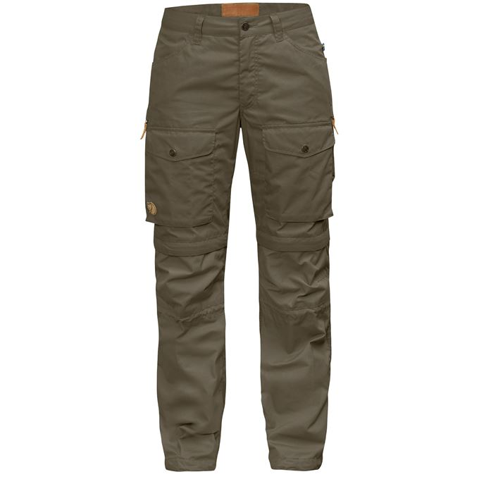 Gaiter Trousers No. 2 W