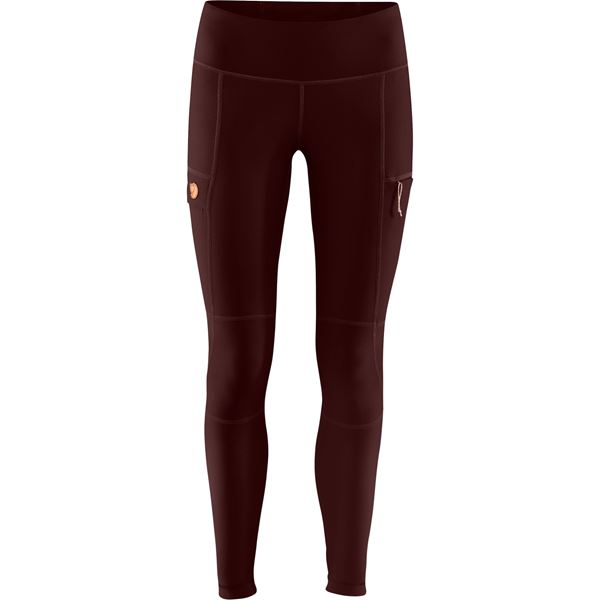 Abisko Trail Tights W F356 L