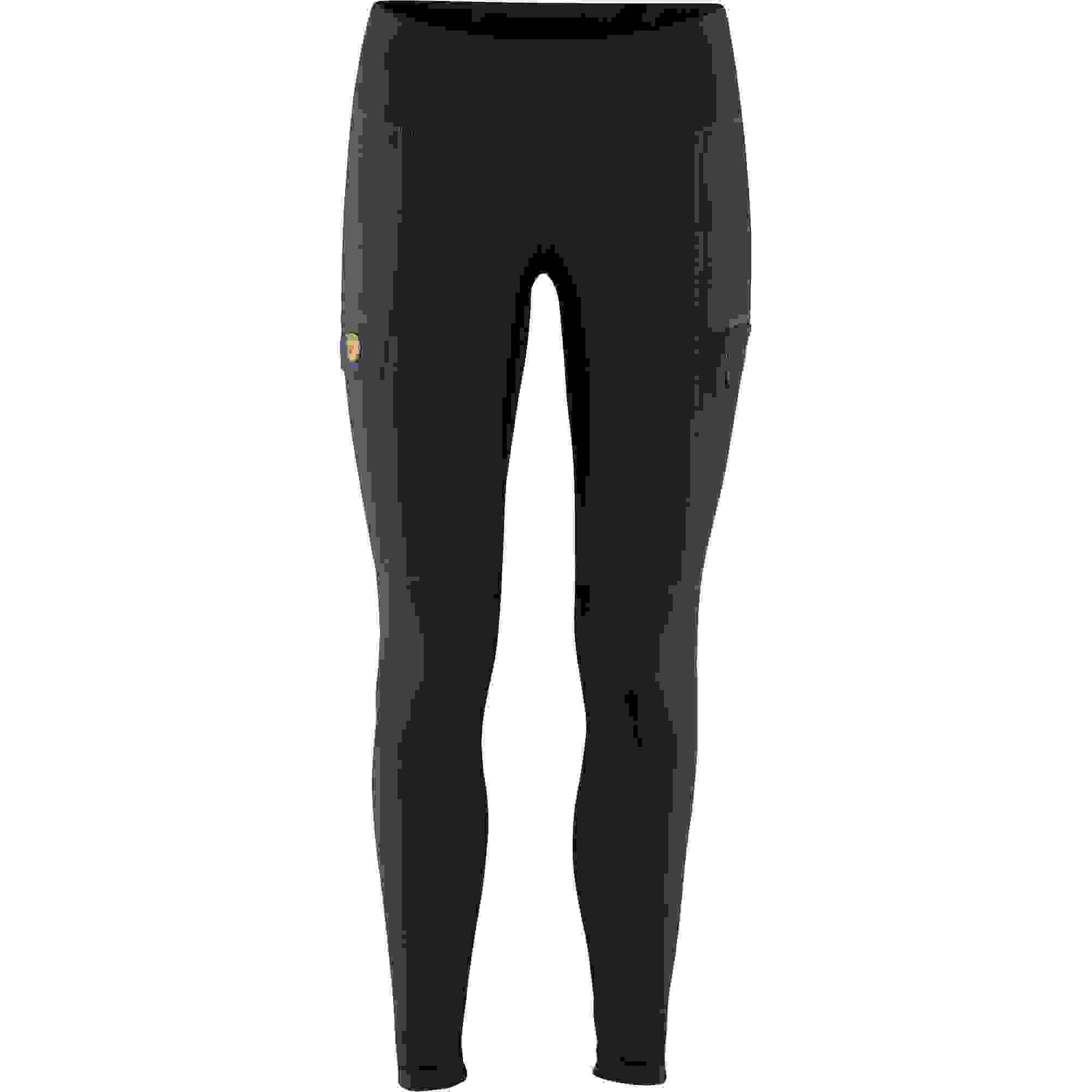 Navy All Sizes Fjallraven Abisko Trail Tights Womens Pants Walking