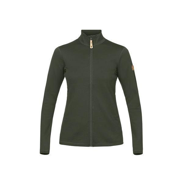 Keb Wool Sweater W F662 L