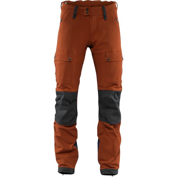 Keb Touring Trousers W Reg