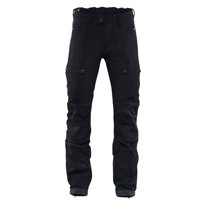 Keb Touring Trousers W Short