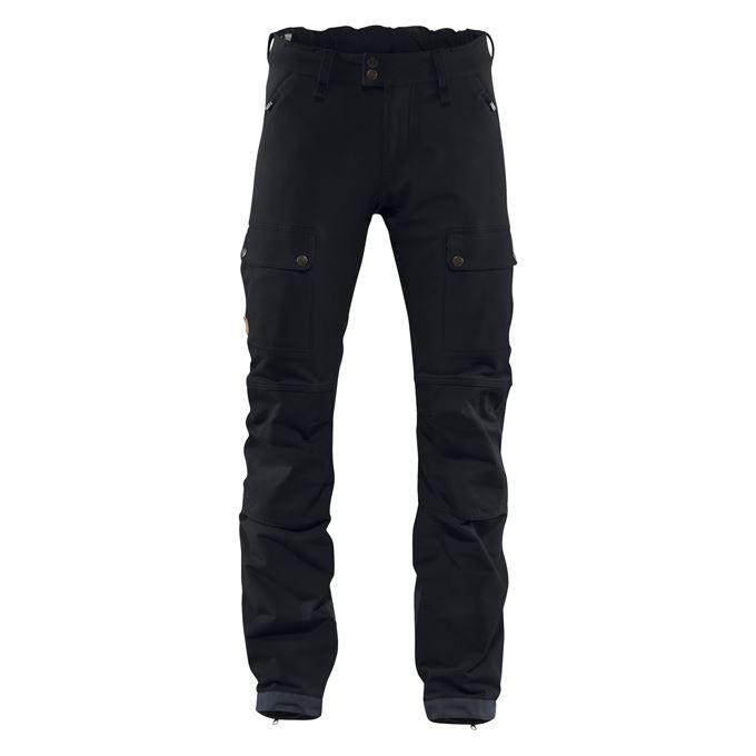 Keb Touring Trousers W Short