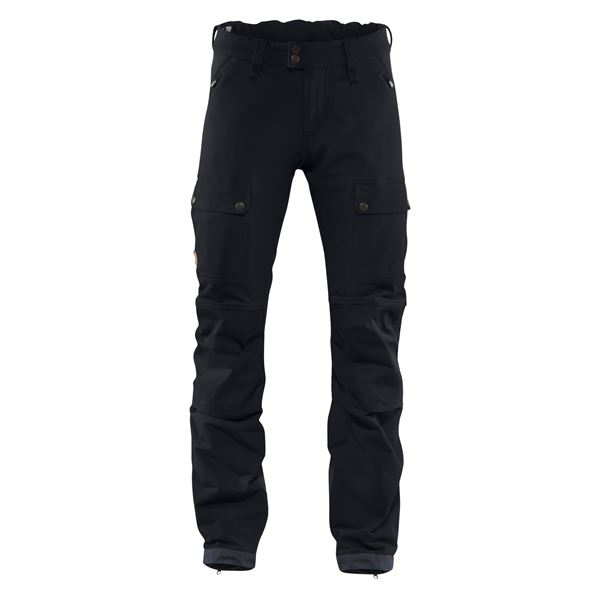 Keb Touring Trousers W Short F550 32