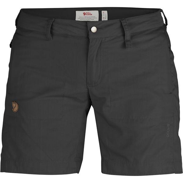 Abisko Shade Shorts W F030 34