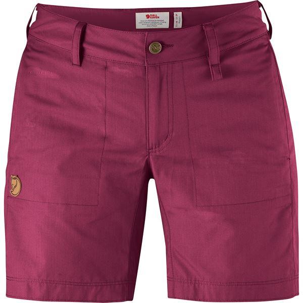 Abisko Shade Shorts W F420 34