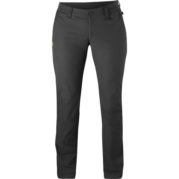 Abisko Stretch Trousers W