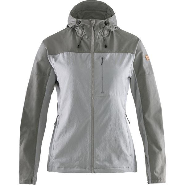Abisko Midsummer Jacket W F016-046 L