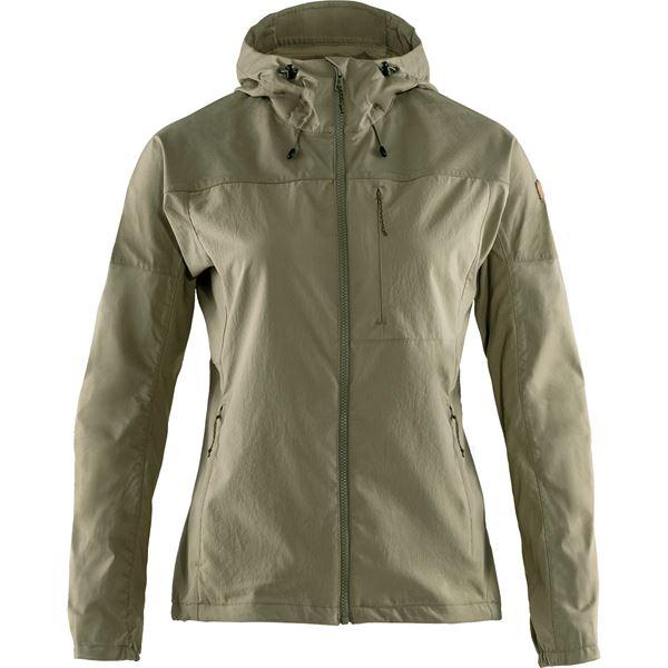 Abisko Midsummer Jacket W F235-622 L