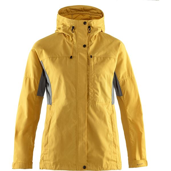 Kaipak Jacket W F160-046 L