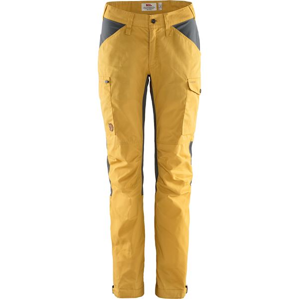 Kaipak Trousers Curved W F160-046 34