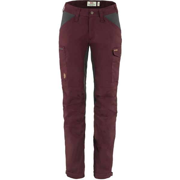 Kaipak Trousers Curved W F356-030 34