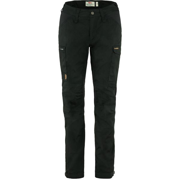 Kaipak Trousers Curved W F550 34
