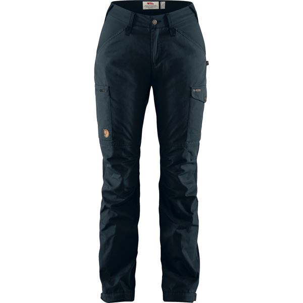 Kaipak Trousers Curved W F555 34