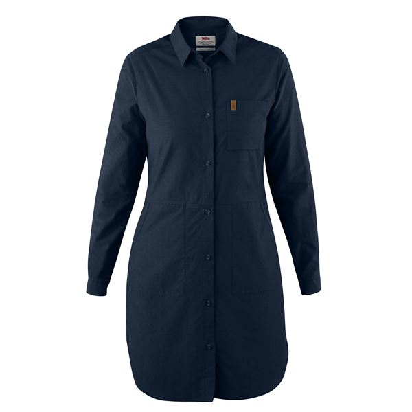 Övik Shirt Dress W