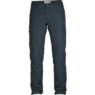 Travellers Trousers W