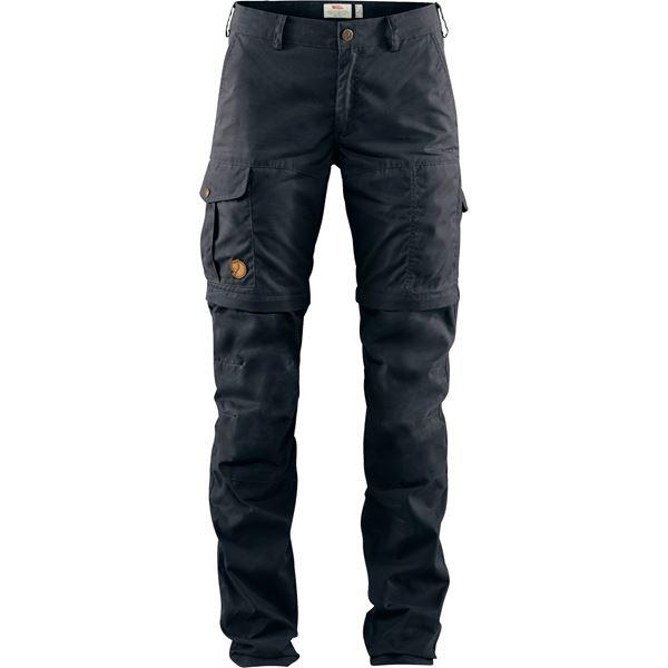 Karla Pro Zip-off Trousers W F555 34