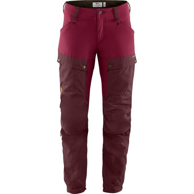 Keb Trousers Curved W Reg
