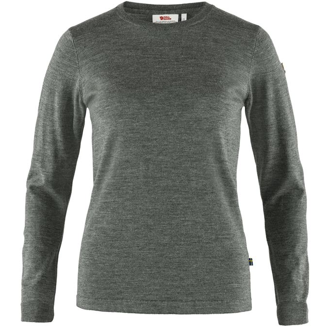High Coast Lite Merino Knit W