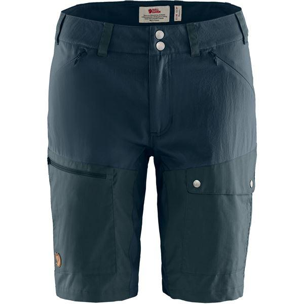 Abisko Midsummer Shorts W F555 34