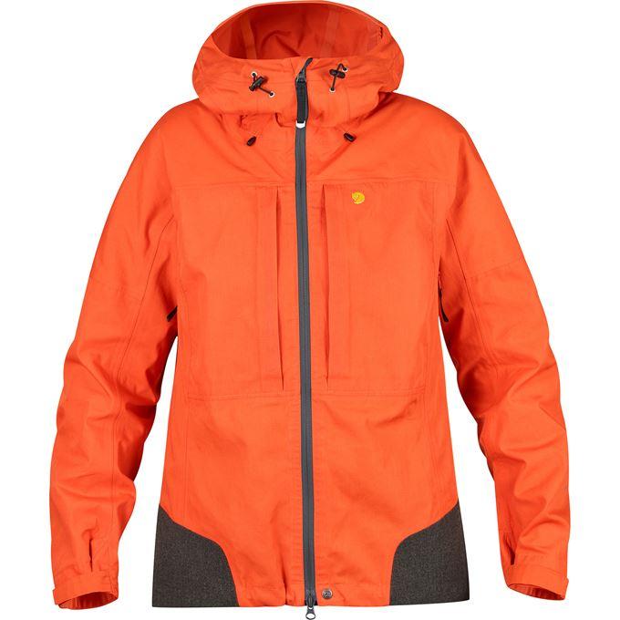 Bergtagen Jacket W