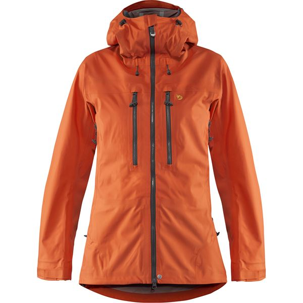 Bergtagen Eco-Shell Jacket W F208 L