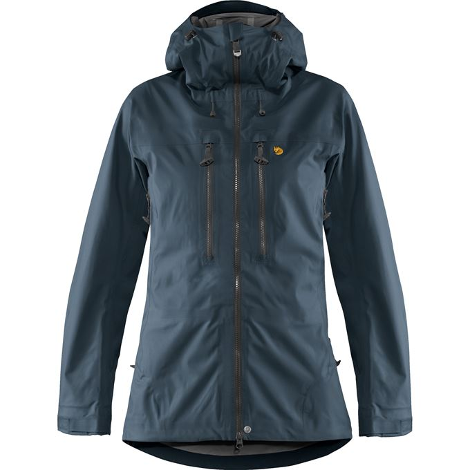 Bergtagen Eco-Shell Jacket W