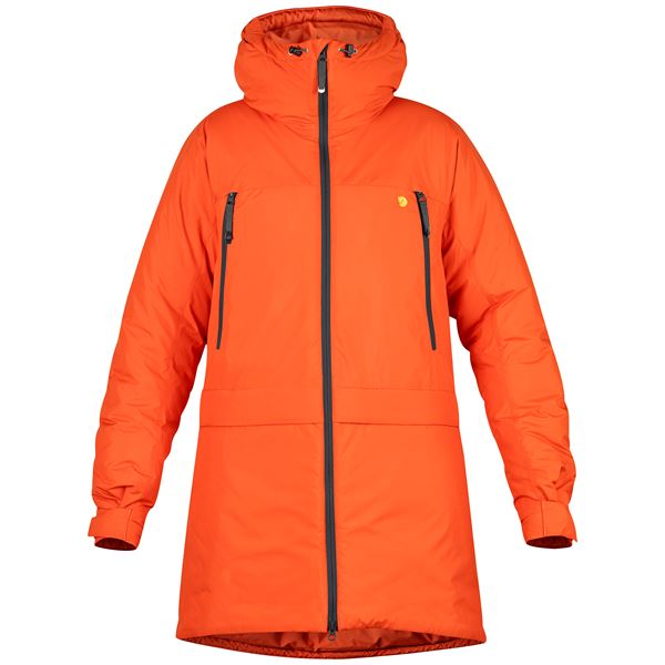 Bergtagen Insulation Parka W