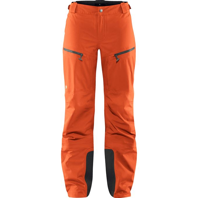 Bergtagen Eco-Shell Trousers W