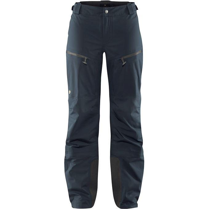 Bergtagen Eco-Shell Trousers W F570 34