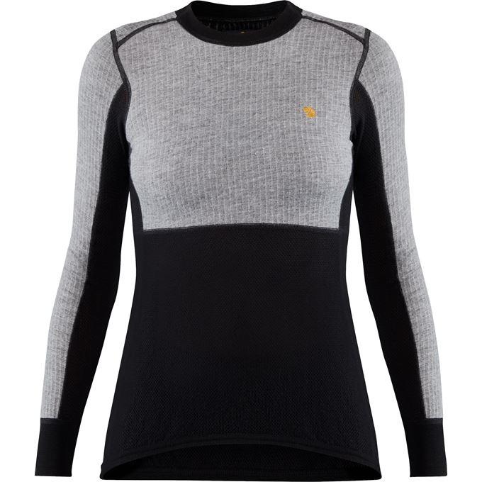 Bergtagen Woolmesh Sweater W