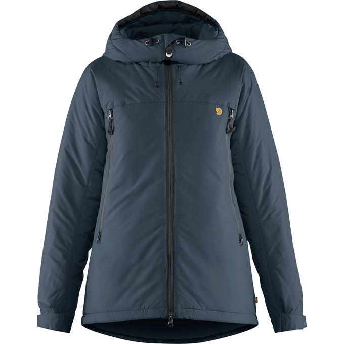 Bergtagen Insulation Jacket W F570 L