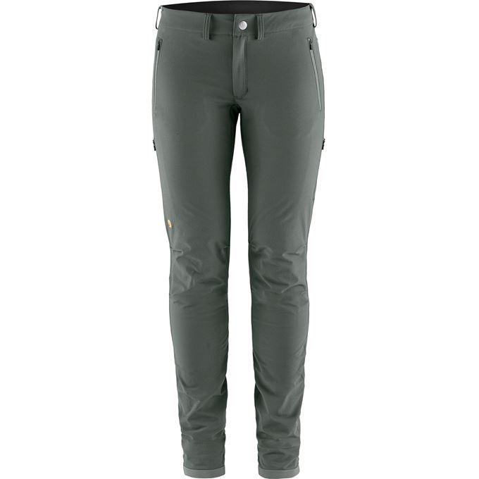Bergtagen Stretch Trousers W F050 34