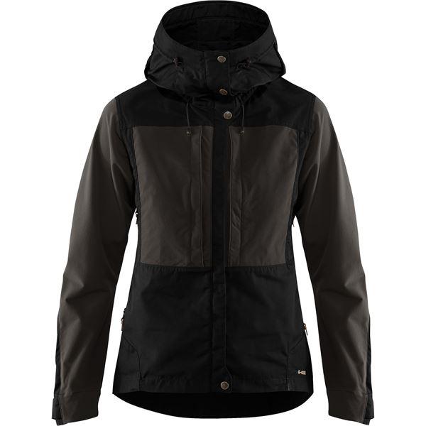 Keb Jacket W F550 L