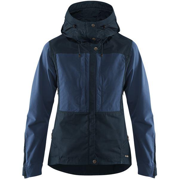 Keb Jacket W F555-520 L