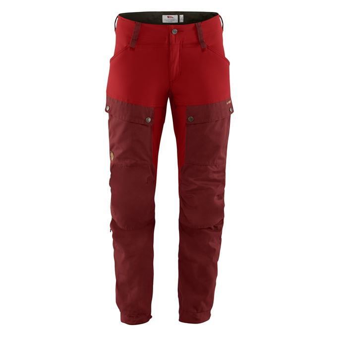 Keb Trousers W Reg F326-335 32