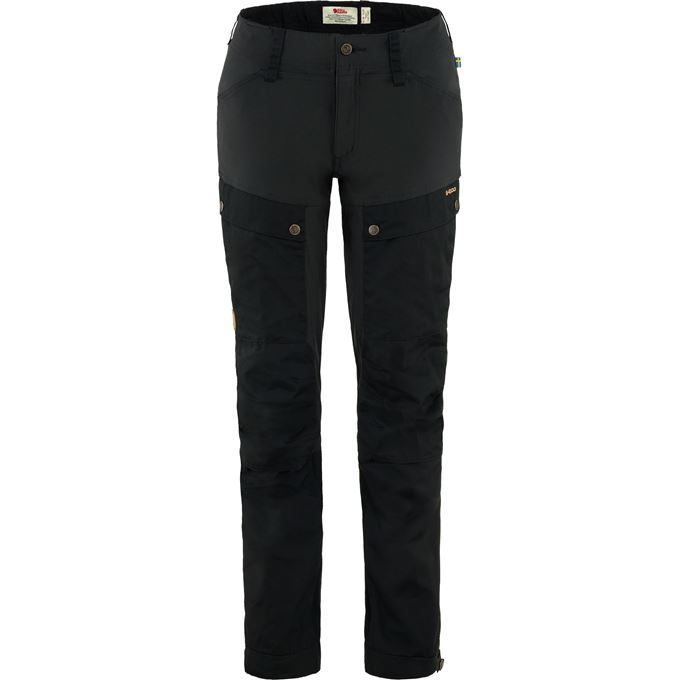 Keb Trousers W Reg