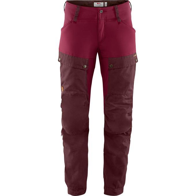 Keb Trousers W Short