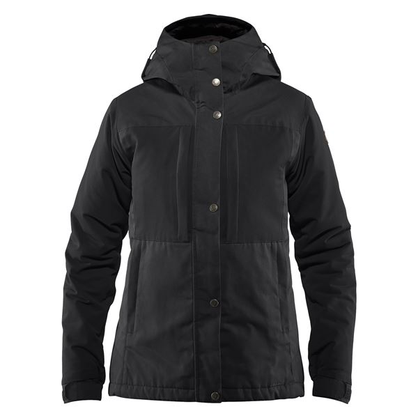 Övik Stretch Padded Jacket W