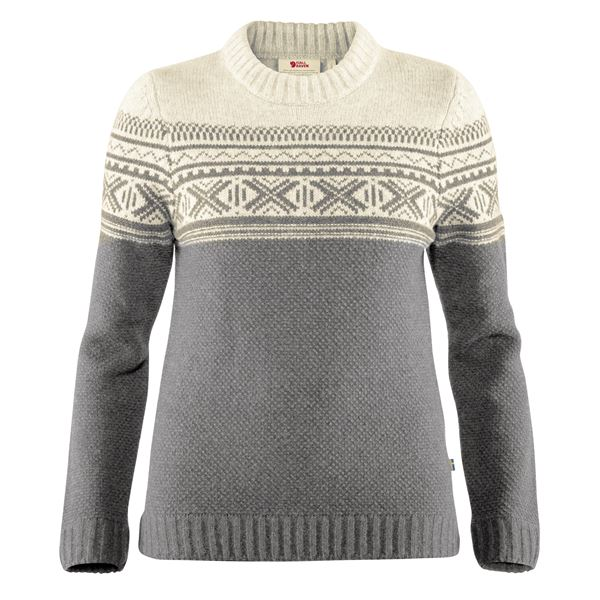 Övik Scandinavian Sweater W