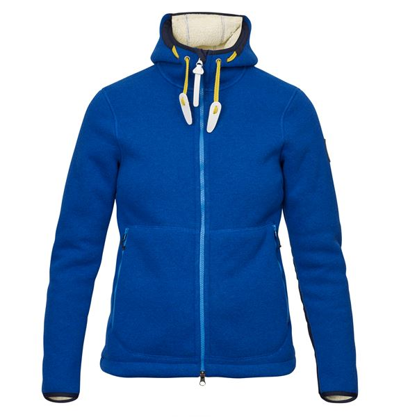 Polar Fleece Jacket W