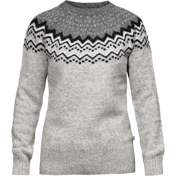 Övik Knit Sweater W F020 L