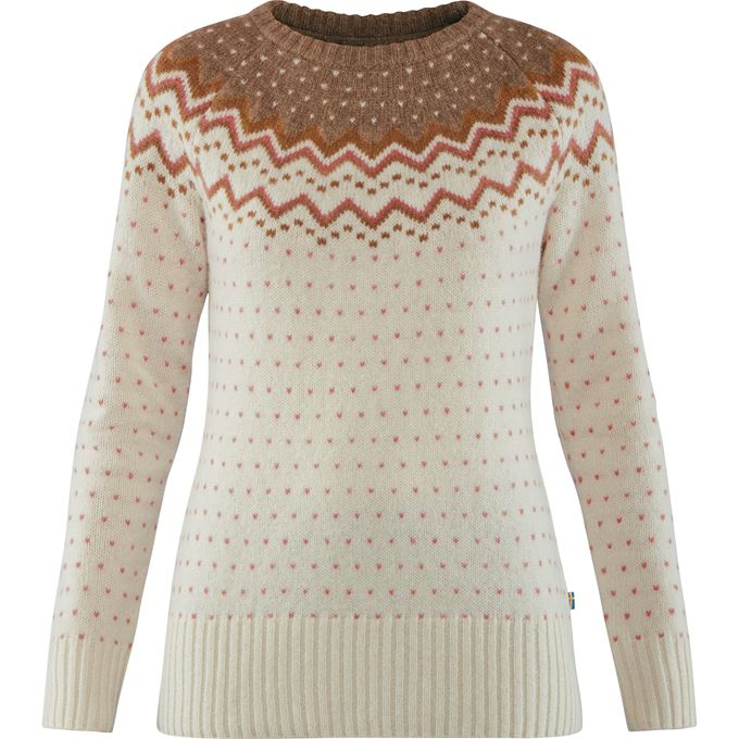 Övik Knit Sweater W