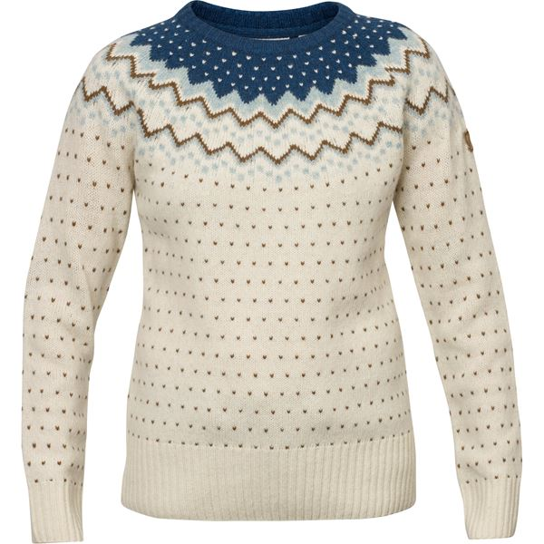 Övik Knit Sweater W F646 L