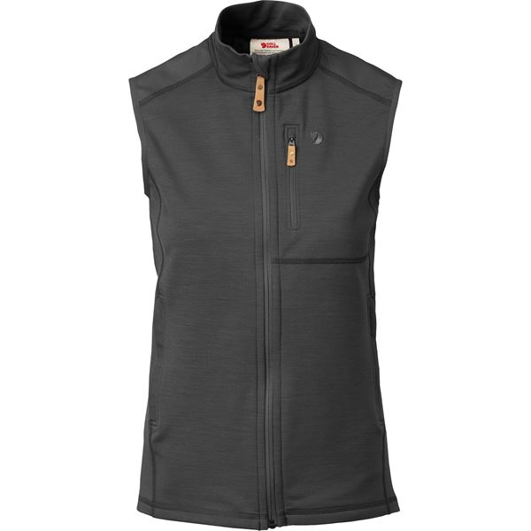 Keb Fleece Vest W F030-550 L