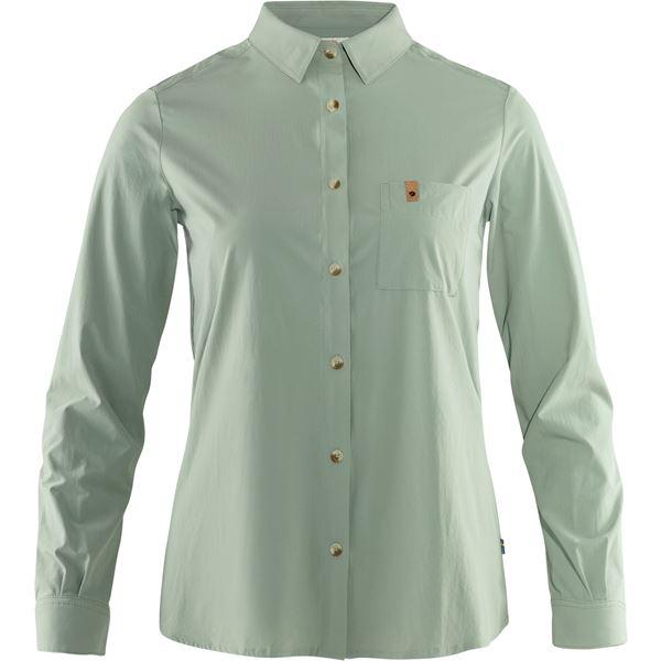 Övik Lite Shirt LS W F516 L