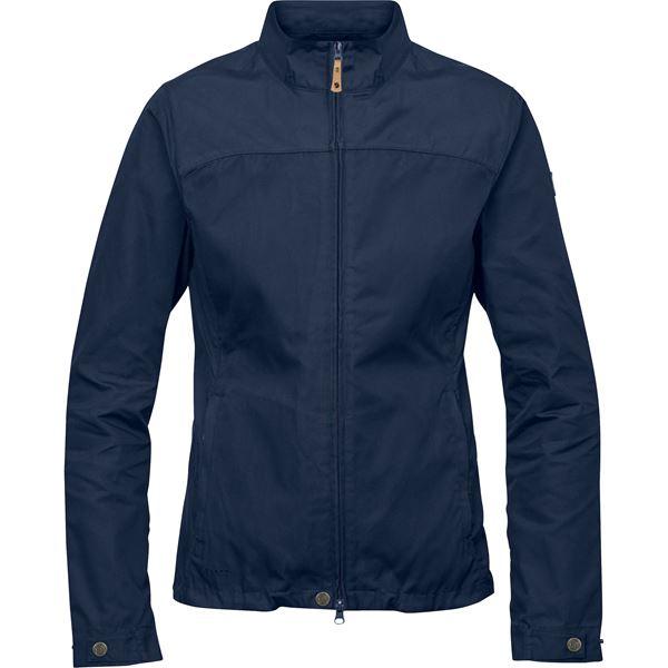 Kiruna Lite Jacket W F555 L