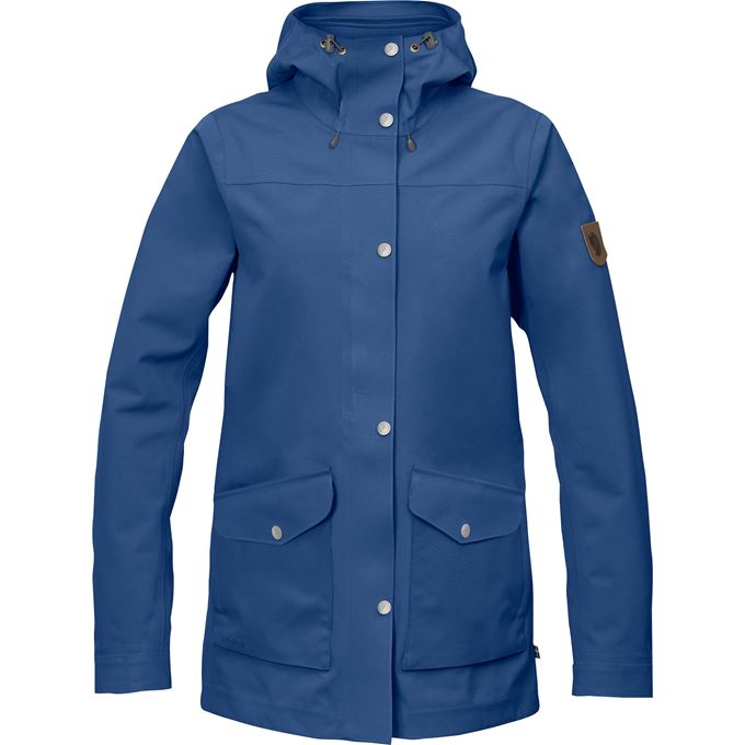 Greenland Eco Shell Jacket W