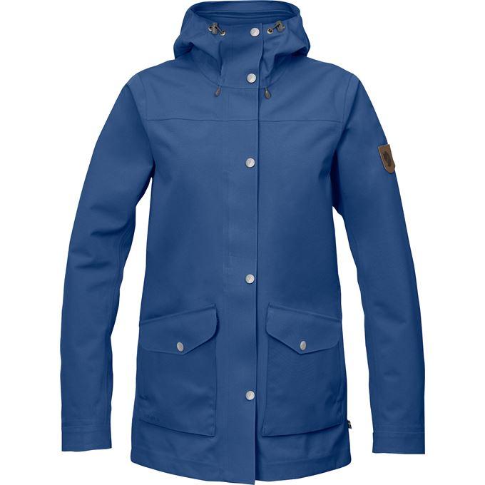 Greenland Eco Shell Jacket W